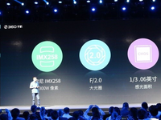 索尼IMX258加持 360手机N4拍照体验