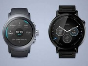 不服互怼 LG Watch Sport VS Moto360 2