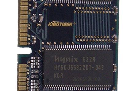 【高清图】 看颗粒选内存 现代内存芯片编号揭密图2