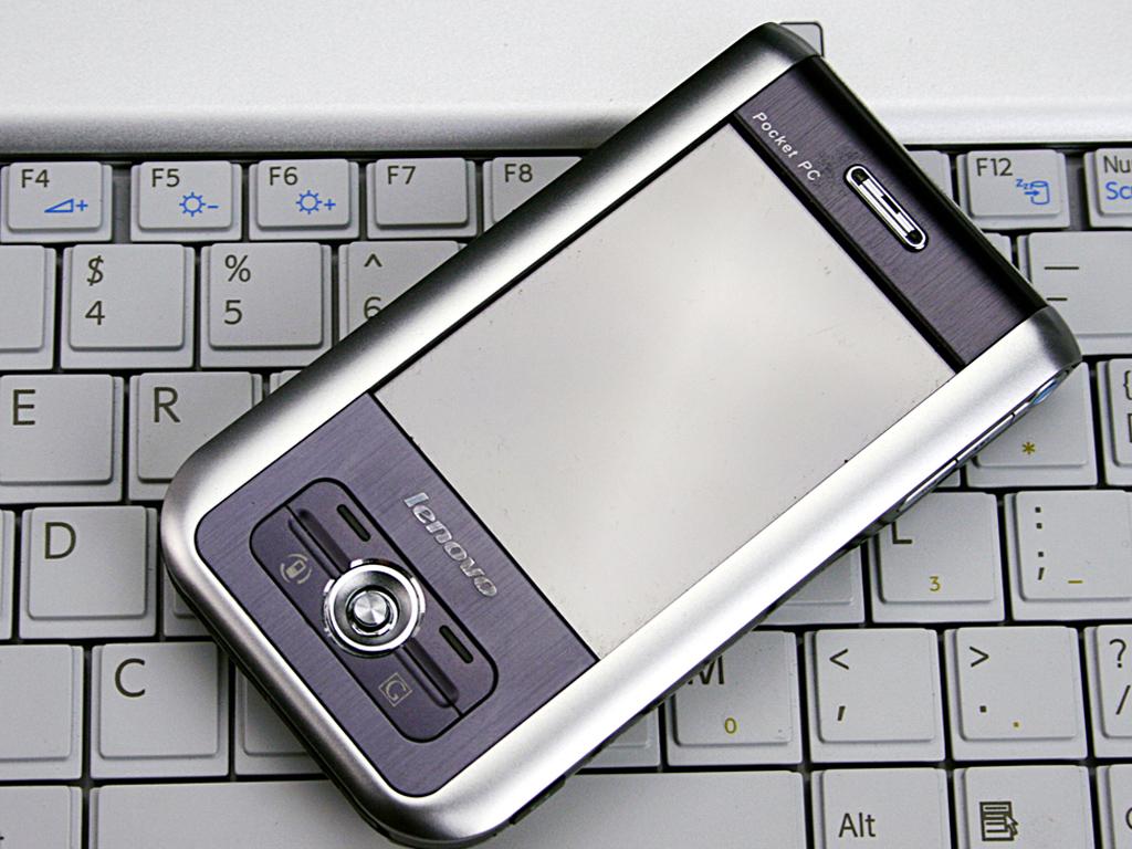 联想ET600手机图片