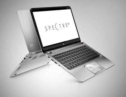 惠普旗舰Windows 8超极本HP SpectreXT火热开售