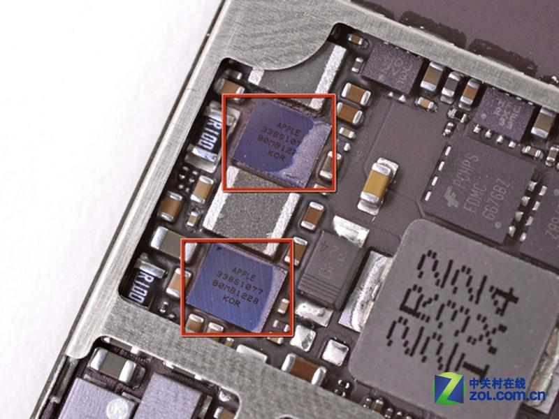 苹果 ipad/小身材大智慧 苹果iPad mini平板全拆解