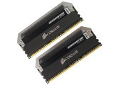 海盗船16GB DDR3 2400(CMD16GX3M2A2400C10)