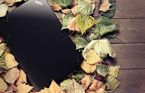 不一样的商务本ThinkPad S430用魅力解读专业