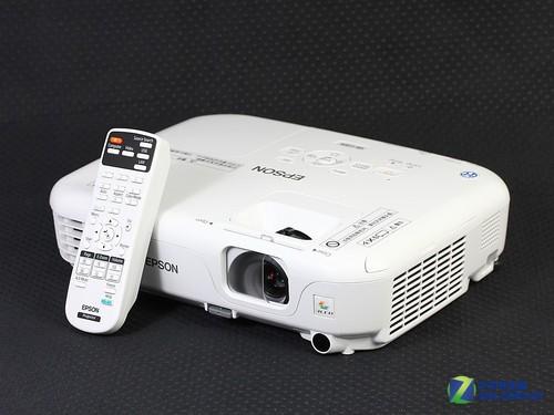 爱普生C30XE便携商务投影仅售3599元
