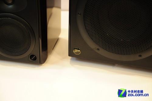 音响展2012:再现惠威经典H6 Sub低音炮