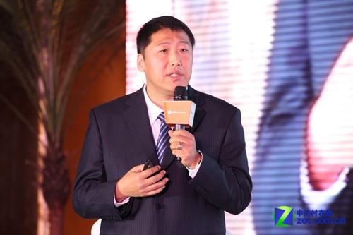 2012 CBSi(中国)客户会隆重召开 现场实录