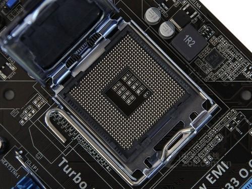 LGA775接口革命性的改成了触点式设计 -风雨十余载 从处理器接口看...