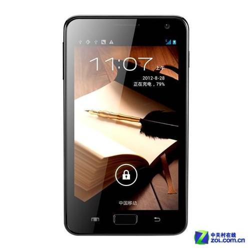 跨界通话平板UGOOD优歌K3528全能特性解读