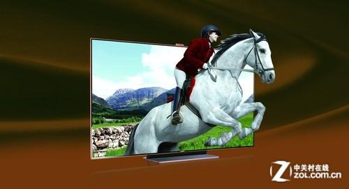 75吋极致奢华 三星ES9000智能电视解析