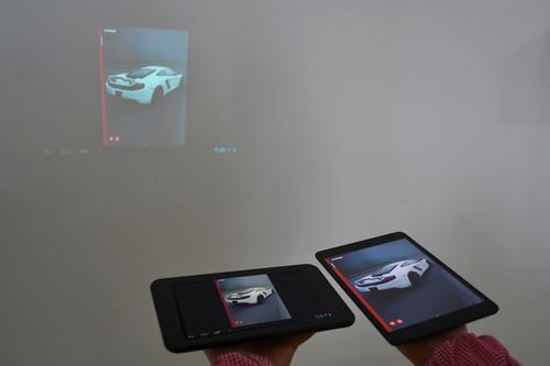 智器U7新固件 开启无线家庭影院