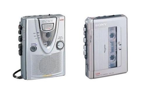 索尼称将于2013年初停产单功能磁带机