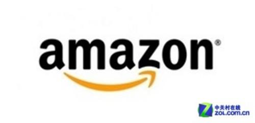 亚马逊网站logo矢量图