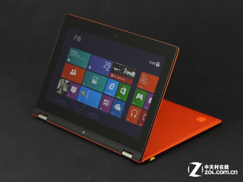 联想YOGA 11-Windows是趋势 市售热门Win平板推荐