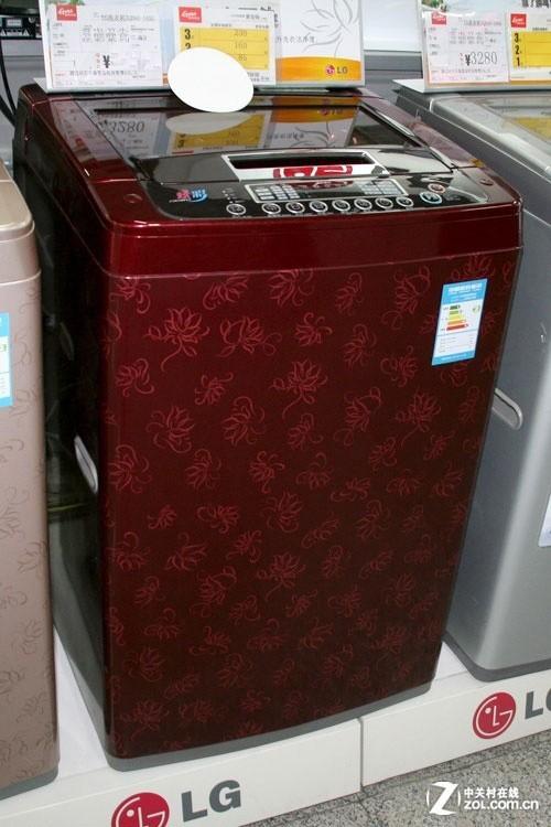 lg xqb60-16sg洗衣机
