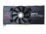 XFX讯景HD7750魔将
