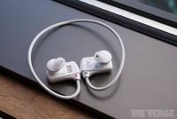 时尚防水 索尼发布全新运动型MP3播放器