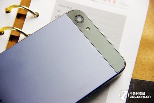 16张连拍三双智能手机 奥克斯I5评测
