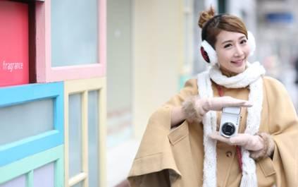 """假日出行掌上新宠GALAXYCamera让精彩一路""""炫""""不停"""