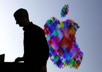 苹果最新财报:iPad影响Mac及iPod销售