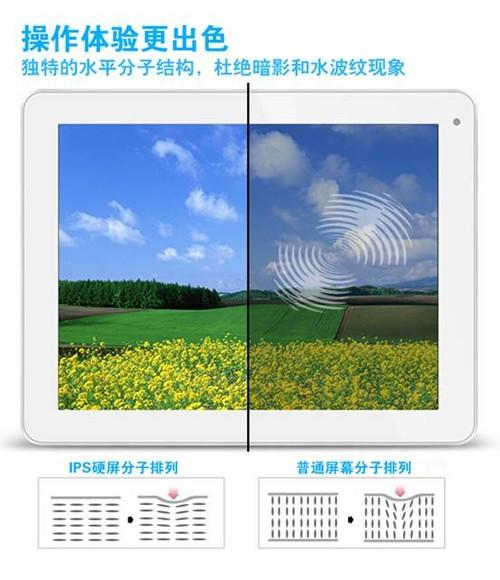 高配置+低价格,原道N90四核FHD五大优势详解