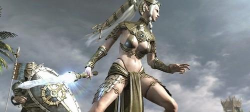 《炽焰帝国2》以PC为主要平台 PC将与PS3联动