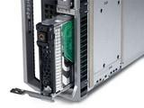 戴尔PowerEdge M620 刀片式服务器局部细节图
