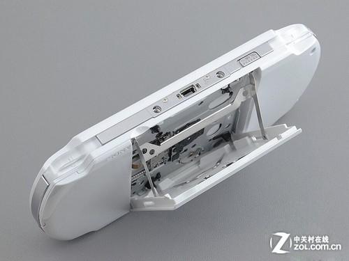 经典超值 索尼PSP-3000已降至899元