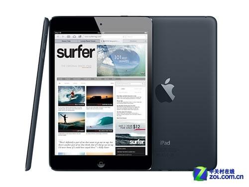 寻找供应商 苹果为Air和iPad 5做准备