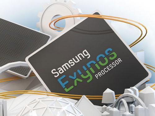 CPU确认:三星GALAXY S4用Exynos 5440