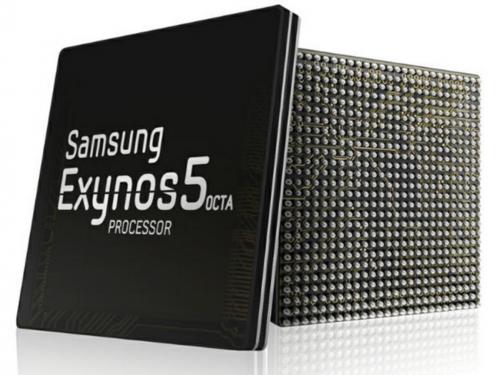 三星GALAXY S4推多芯片版本 几周内发布