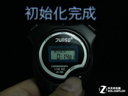 19nm再添悍将 闪迪128GB SSD深度测试