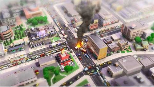 亚马逊停售数字版《模拟城市5》