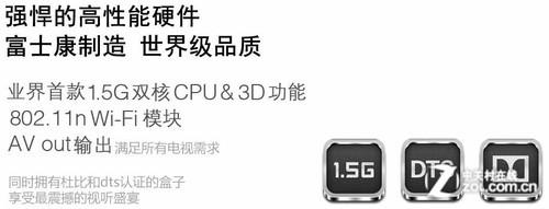 通过新浪微博发售 乐视网发布C1S盒子