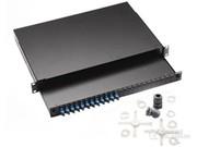 跃图 机架安装抽屉式光纤配线箱15562-48