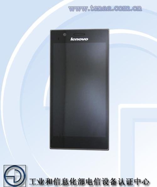 联想5.5寸旗舰K900获入网许可 即将上市