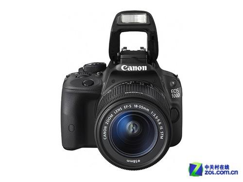 佳能专业单反数码相机照相机批发佳能单反100d正品批发