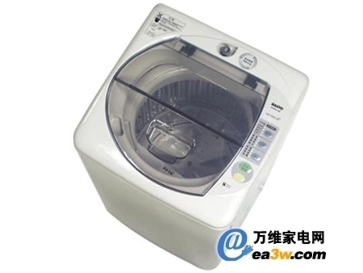洗衣机 三洋洗衣机 三洋xqb46-366(a)  请输入你要找的产品 搜索 &
