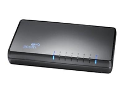 3Com Switch 8(3CFSU08)
