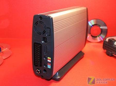 优群(ARGOSY)3.5英寸硬盘影音播放器
