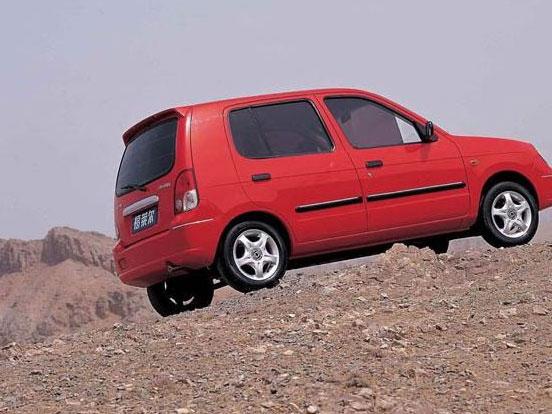 亚迪 福莱尔 0.8l 标准型图片中心 比亚迪国产汽车图片下载高清图片