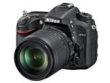 尼康D7100套机(VR 18-200mm)