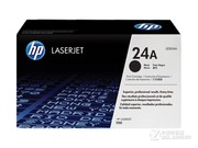HP 24A(Q2624A)办公耗材专营 签约VIP经销商全国货到付款,带票含税,免运费,送豪礼!