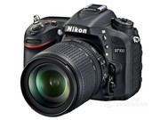 尼康 D7100套机(VR 18-200mm)