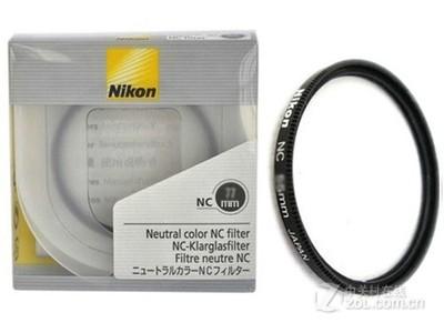 尼康 NC多层镀膜 UV镜 77mm
