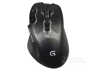 罗技 G700s鼠标