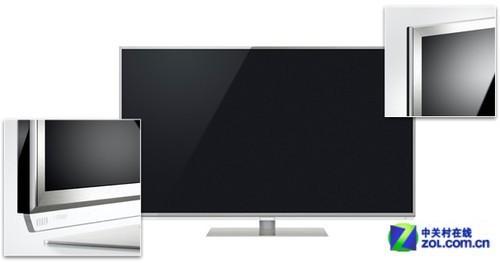 日本IPS屏幕 松下47吋智能电视11999元