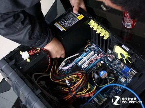 SSD装系统深入分析 选原版还是Ghost?