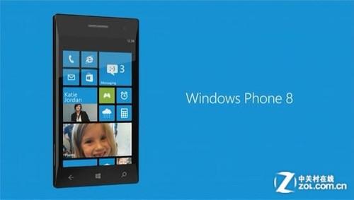 25-34岁消费者更喜欢Windows Phone手机