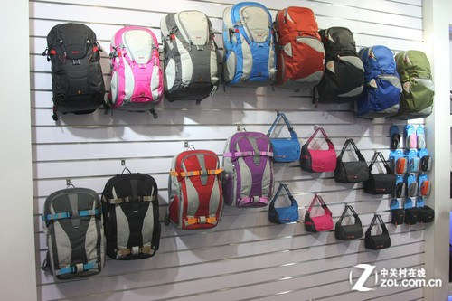 P&E2013:国产经典品牌 百诺展台一览